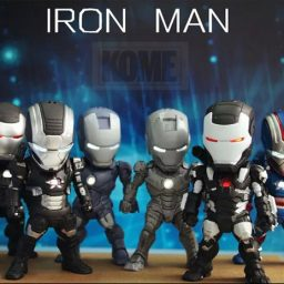 ironman bo 1